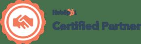 Academy Badge certifiedpartner